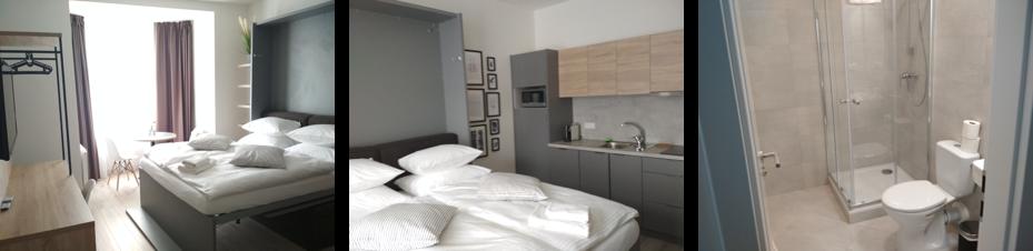Inspekce Honest Apartments